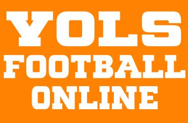 Tennessee Vols Football Online