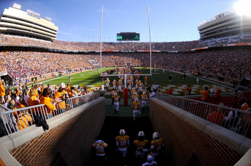 Tennessee Football Stadium