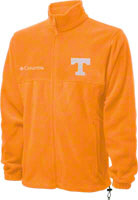 UT Vols Fleece Jacket